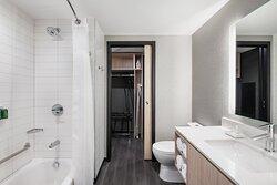 RIYYCBL Bathroom Tub