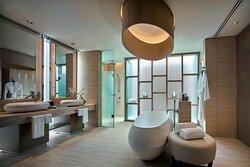 Terrace Suite - Bathroom