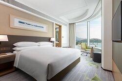 Executive Ocean View Suite