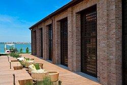 JW Venice Spa