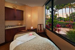 Spa by the Sea - Treatment Room