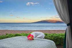 Spa by the Sea - Outdoor Massages