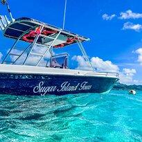 Sugar Island Tours