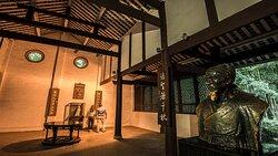 Du Fu Thatched Cottage