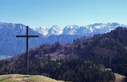 Hocheck bei Oberaudorf