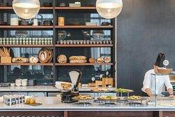 Deli Kitchen - Bakery