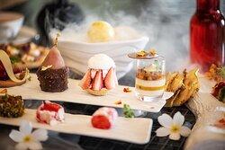AL'AMMA - Lobby Lounge - Afternoon Tea
