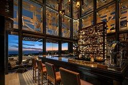 Candil Agave Bar