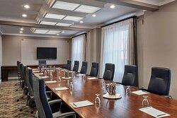 Brighton Executive Boardroom