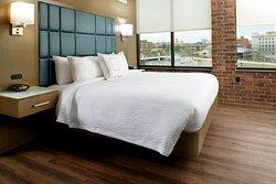 King Loft Suite