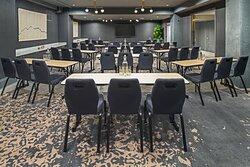 The Mark Meeting Room - Classroom Setup