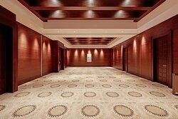 Ethos Meeting Room