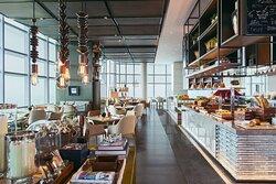 Nanshan Kitchen - Dessert Section