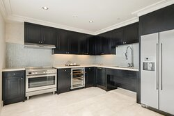 Accessible Apartment - Kitchen