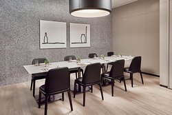 Evolution - Private Dining Room