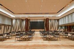 Lucheng Grand Ballroom â…¢