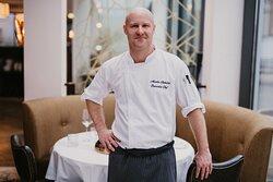 Augustine Restaurant Chef Martin Bohá?ek