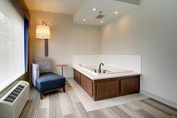 Hot Tub Suite