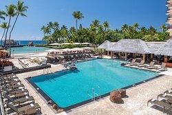 Infinity Pool & Ocean View