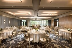 Westin Ballroom - Wedding