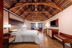 King Bungalow Suite