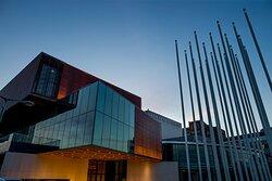Remai Modern museum of modern & contemporary art.