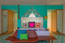 Spectacular Jungle Escape Room