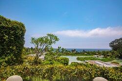 Wonderful Ocean View Guest Room - Terrace