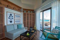 Ultimate Haven Suite