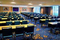 Meeting Room - Schoolroom Configuration