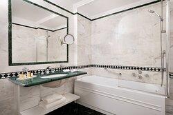 Florence Suite - Bathroom