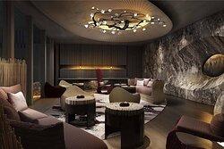 SPA - Lounge