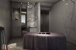 SPA - Dry Treatment Room