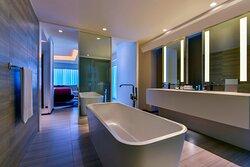 Marvelous Bathroom - Tub & Shower