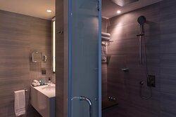 Wonderful Bathroom - Tub & Shower