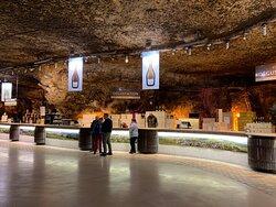 Une viste à la cave Bailly-Lapierre