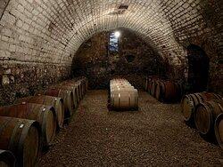 Cave à Saint-Bris-le-Vineux