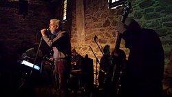 live stage, argiris bakirtzis