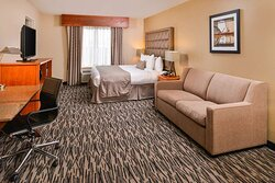Two King Family Suite