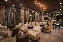 Antler's Lounge