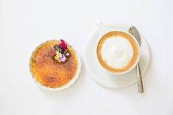 Garden Bistro & Bar - Gourmet Coffees