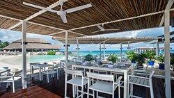 Le Cap Beach Club