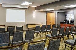 Meeting Room B - Theater Setup