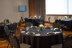 Kensington Ballroom - Banquet Setup