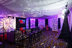 Sunalta ABC - TED Event Setup