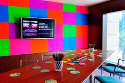 Al Majida Meeting Room