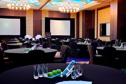 Al Areen Grand Ballroom