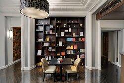 Sheraton Club Lounge - ZZZ-list Library