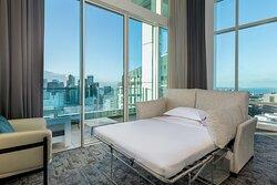 Suite Rollaway Bed