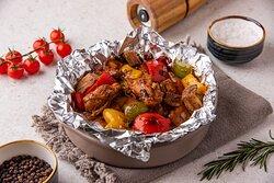 Waraqet Chicken
